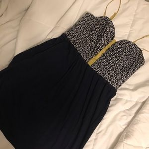 Anthropologie Lilka Dress